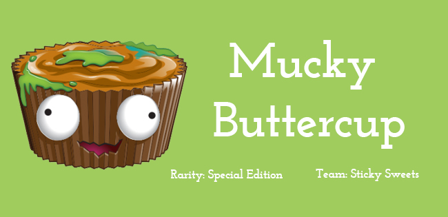 Mucky Buttercup