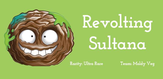 Revolting Sultana