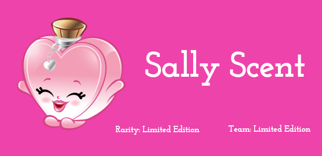 Sally Scent