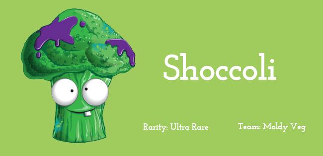 Shoccoli