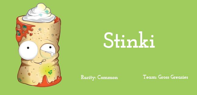 Stinki
