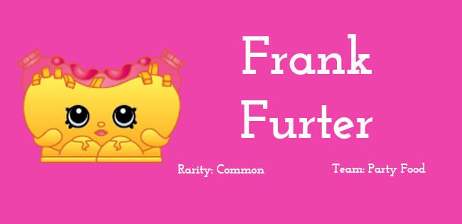 Frank Furter