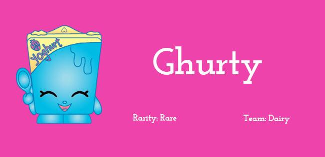 Ghurty
