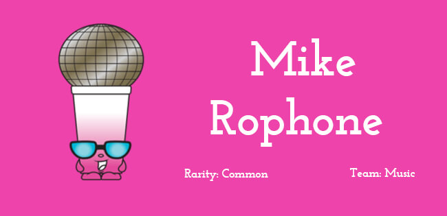 Mike Rophone