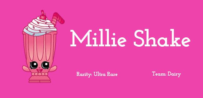 Millie Shake