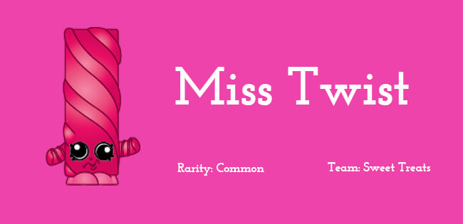 Misst Twist