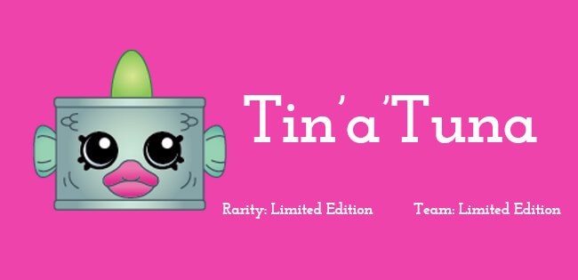 Tin A Tuna