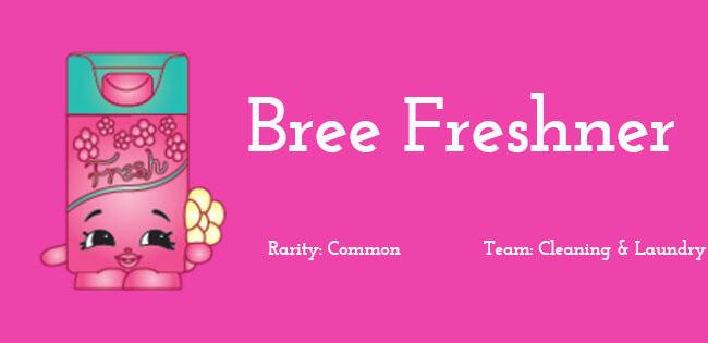 Bree Freshner