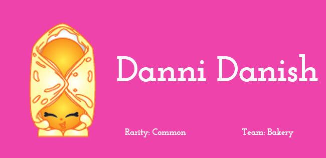 Danni Danish