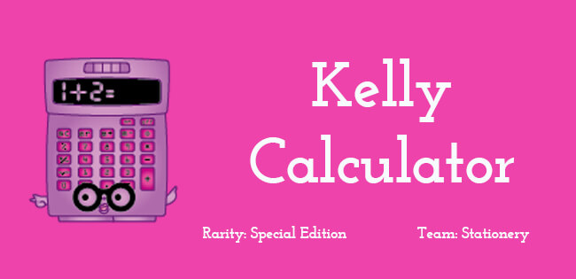 Kelly Calculator