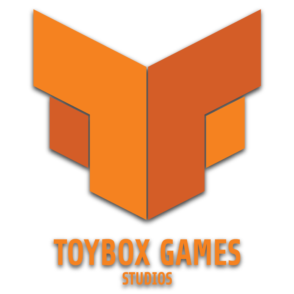 Toybox Games Logo
