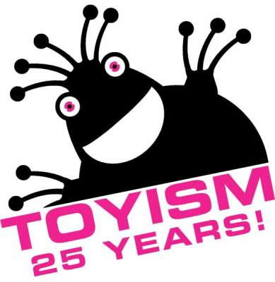 Grand Carnival & Toyism Takes Over