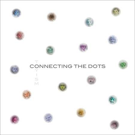 Books - Connecting Dots Book - Toyism