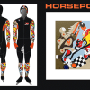 Horsepower Mania - Marije Joling - Toyism Art Movement