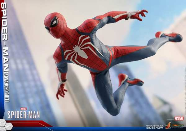 marvel-spider-man-advanced suit-sixth-scale-figure-hot-toys-903735-07