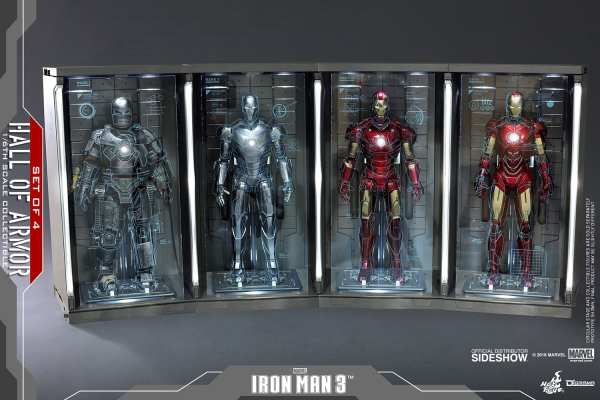 marvel-iron-man-3-hall-of-armor-4-set-sixth-scale-figure-accessory-hot-toys-904264-02