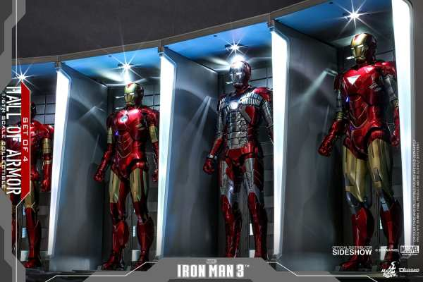 marvel-iron-man-3-hall-of-armor-4-set-sixth-scale-figure-accessory-hot-toys-904264-03