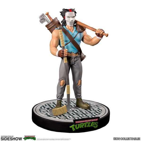 casey-jones-statue-ikon-collectibles-teenage-mutant-ninja-turtles-img02