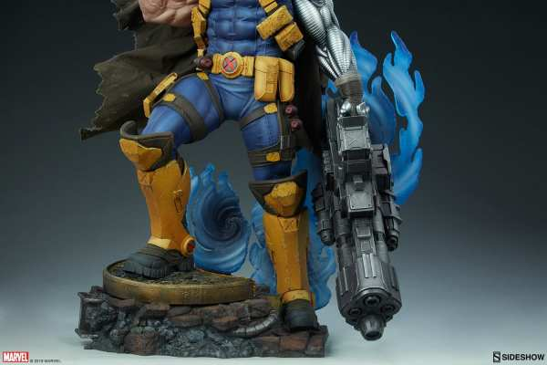 sideshow-collectibles-cable-premium-format-figure-statue-marvel-x-men-img18