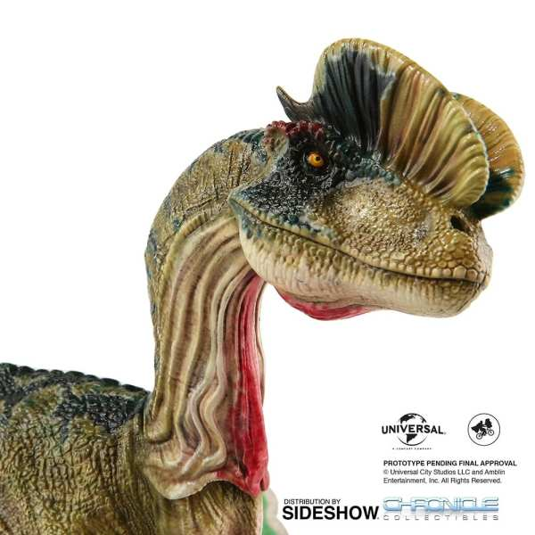 chronicle-collectibles-jurassic-park-dilophosaurus-1-4-scale-statue-img07