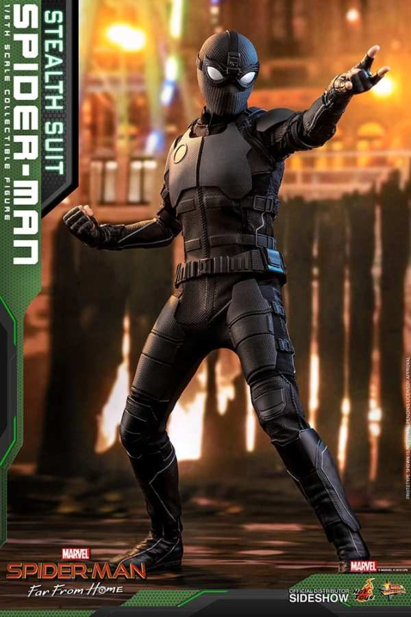 hot-toys-spiderman-stealth-suit-spiderman-far-from-home-sixth-scale-figure-mms-540-marvel-img05