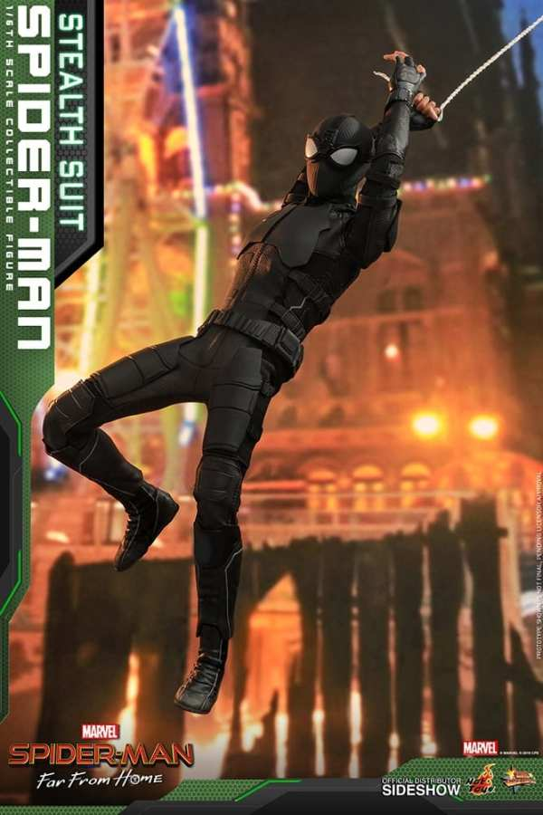 hot-toys-spiderman-stealth-suit-spiderman-far-from-home-sixth-scale-figure-mms-540-marvel-img06
