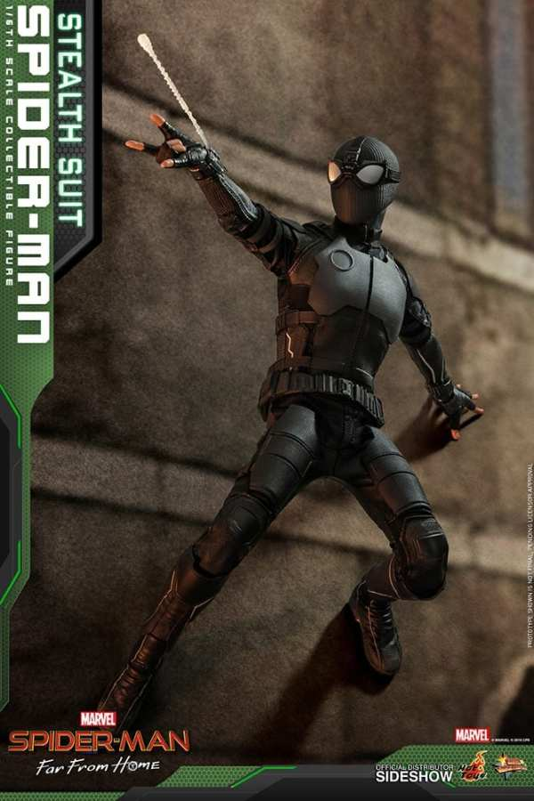 hot-toys-spiderman-stealth-suit-spiderman-far-from-home-sixth-scale-figure-mms-540-marvel-img07
