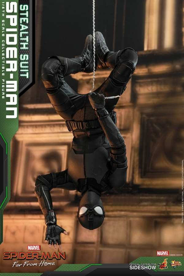 hot-toys-spiderman-stealth-suit-spiderman-far-from-home-sixth-scale-figure-mms-540-marvel-img08