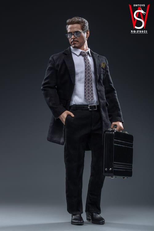 swtoys-fs021-1-6-scale-figure-1970-stark-black-suit-sixth-scale-img02