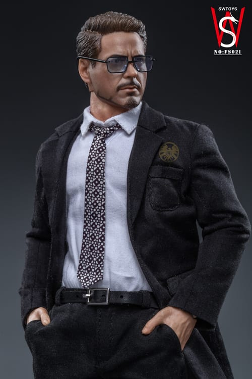 swtoys-fs021-1-6-scale-figure-1970-stark-black-suit-sixth-scale-img07