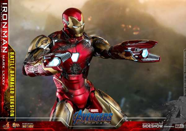 hot-toys-mark-lxxxv-battle-damaged-version-sixth-scale-figure-avengers-endgame-marvel-img14