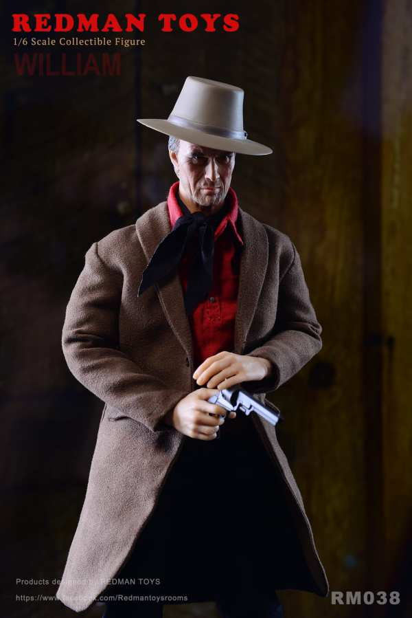redman-toys-rm038-the-cowboy-unforgiven-william-1-6-scale-figure-sixth-scale-img03