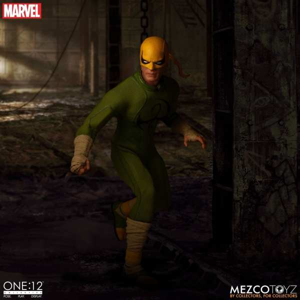 mezco-toyz-one12-collective-iron-fist-1-12-scale-figure-marvel-img12