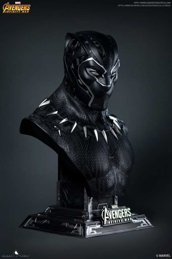 queen-studios-black-panther-life-size-1-1-scale-bust-marvel-collectibles-img05