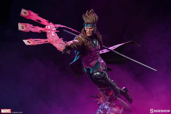 sideshow-collectibles-gambit-maquette-x-men-statue-collectibles-marvel-img01