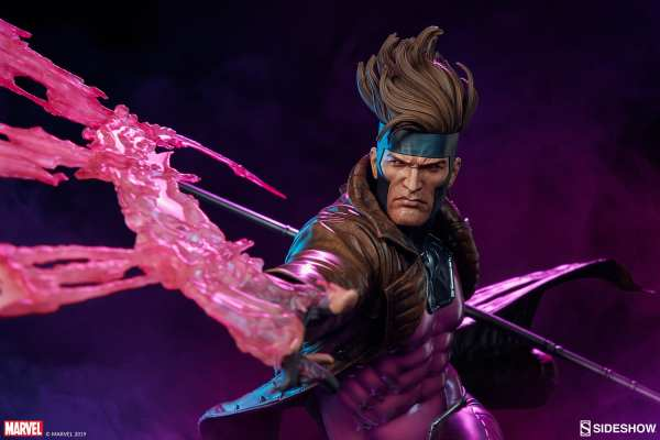 sideshow-collectibles-gambit-maquette-x-men-statue-collectibles-marvel-img02