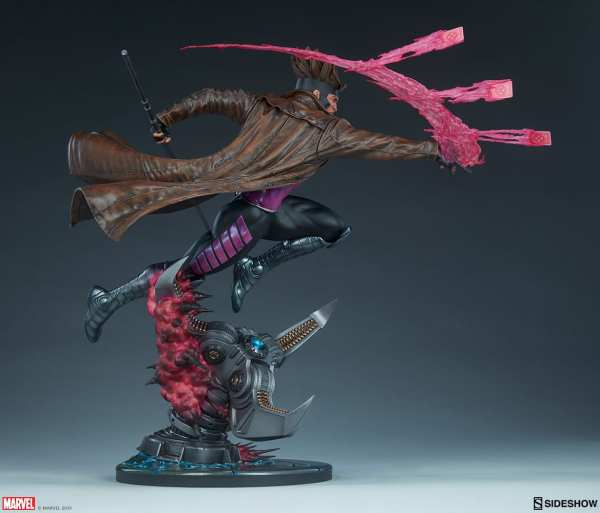sideshow-collectibles-gambit-maquette-x-men-statue-collectibles-marvel-img09