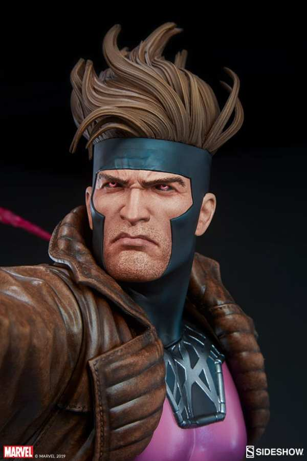 sideshow-collectibles-gambit-maquette-x-men-statue-collectibles-marvel-img11