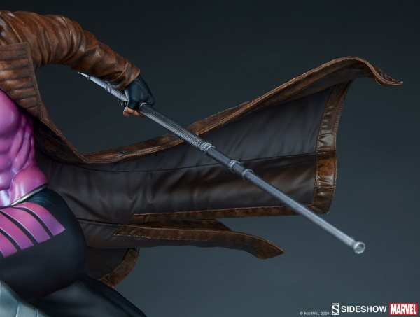 sideshow-collectibles-gambit-maquette-x-men-statue-collectibles-marvel-img15