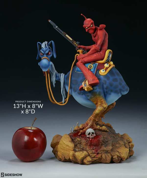 sideshow-collectibles-peace-necron-99-william-stout-red-rider-statue-wizards-img06