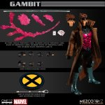 mezco-toyz-one-12-collective-gambit-x-men-1-12-scale-figure-collectibles-img15