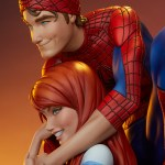 sideshow-collectibles-spider-man-and-mary-jane-maquette-jscott-campbell-img02