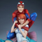 sideshow-collectibles-spider-man-and-mary-jane-maquette-jscott-campbell-img11