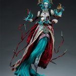 sideshow-collectibles-ellianastis-the-great-oracle-premium-format-figure-court-of-the-dead-img13