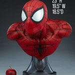 sideshow-collectibles-spider-man-life-size-bust-1-1-scale-marvel-collectibles-img04