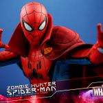 hot-toys-zombie-hunter-spider-man-sixth-scale-figure-marvel-what-if-tms-058-img02