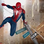 pcs-spider-man-advanced-suit-1-6-scale-diorama-statue-marvel-gamer-verse-collectibles-img01