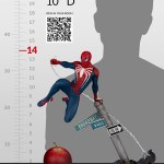 pcs-spider-man-advanced-suit-1-6-scale-diorama-statue-marvel-gamer-verse-collectibles-img04