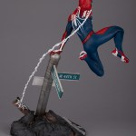 pcs-spider-man-advanced-suit-1-6-scale-diorama-statue-marvel-gamer-verse-collectibles-img08