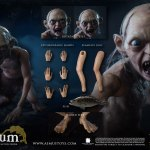 asmus-toys-gollum-1-6-scale-figure-the-lord-of-the-rings-collectibles-img12
